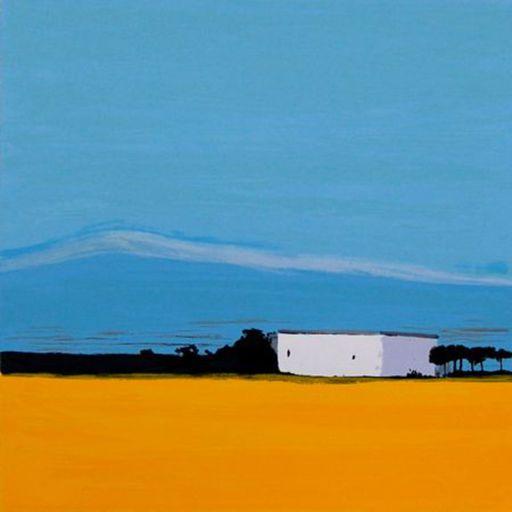 Sigrid NIENSTEDT - Druckgrafik-Multiple - Landschaften – 7