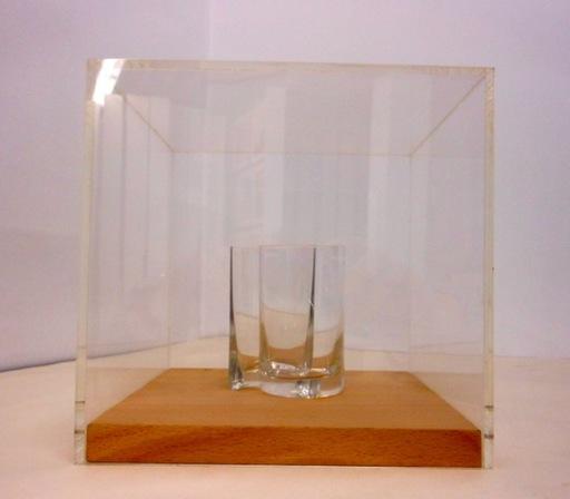 Joan BROSSA - Sculpture-Volume - Bis