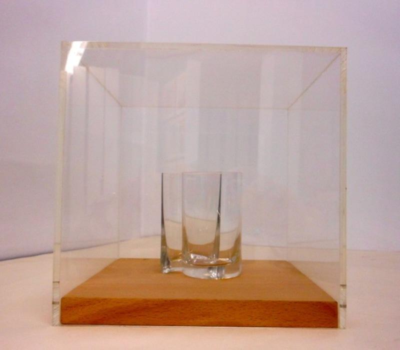 Joan BROSSA - Escultura - Bis