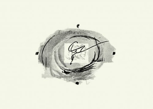 Antoni TAPIES - Print-Multiple - Nocturn matinal - 4