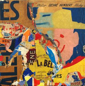 Pierre-François GRIMALDI - Pintura - Désiré Humbert