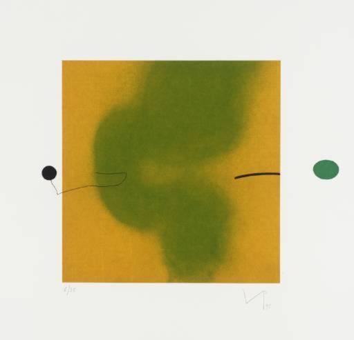Victor PASMORE - Print-Multiple - Magic Eye 7