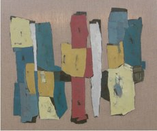 Pierre LEMAIRE - Peinture