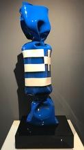 Laurence JENKELL - Sculpture-Volume - Greek Candy