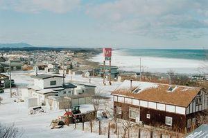Yann STOFER - Fotografie - Hokkaidō