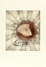 Leiv Warren DONNAN - Print-Multiple - Ohne Titel