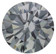 Mathieu MERCIER - Pintura - Diamant