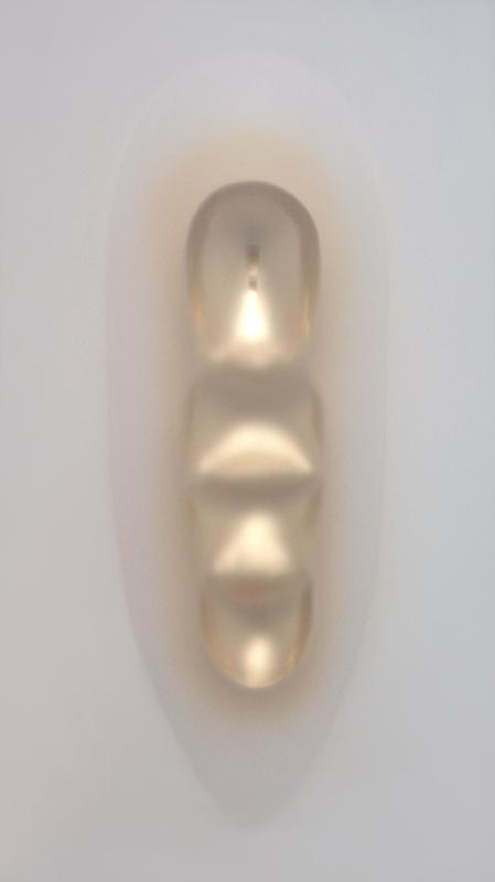 Paolo RADI - Sculpture-Volume - Varco Verso