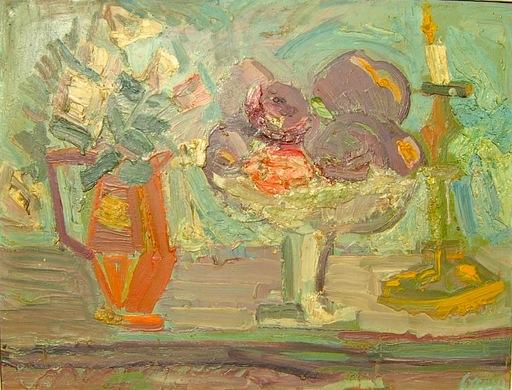 Gilbert CORSIA - Pintura