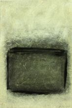 Lothar QUINTE - Painting - Querfeld
