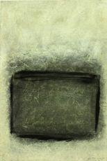 Lothar QUINTE - Peinture - Querfeld