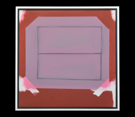 Antonio FREILES - Pintura - senza titolo