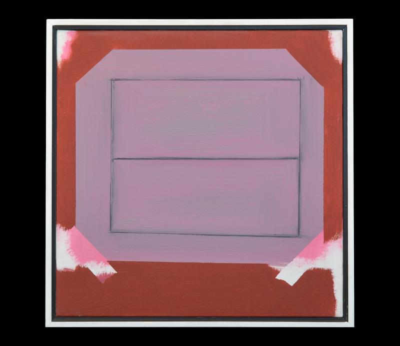 Antonio FREILES - Painting - senza titolo