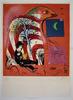 Marc CHAGALL - Print-Multiple - The Rainbow
