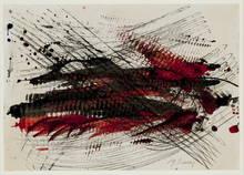 Yasuo SUMI - Drawing-Watercolor - Untitled