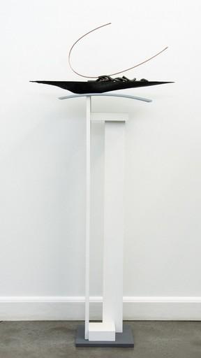 Edward FALKENBERG - Sculpture-Volume - Phoenician