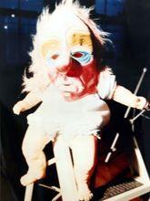 Cindy SHERMAN (1954) - Baby Clown