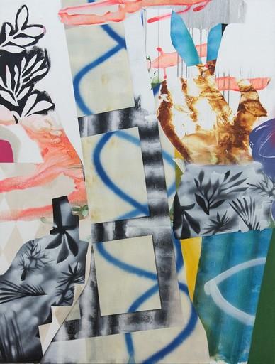 Fiona ACKERMAN - Painting - Untitled 2017