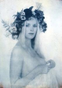 Antonio MURADO - Gemälde - Taja