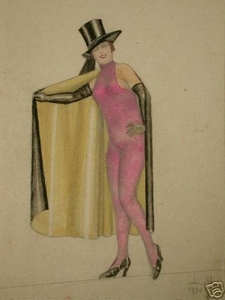 Ivan MARKOV - Drawing-Watercolor - Custom Design