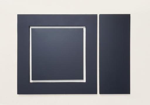 Enzo CACCIOLA - Peinture - 3 /12 / 73