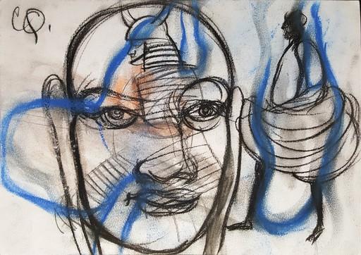 Carlos QUINTANA - Drawing-Watercolor
