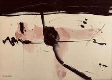 Manolo MILLARES - Pintura - untitled