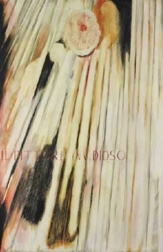 Giuseppe GALLO - Painting - Il pittore invidioso