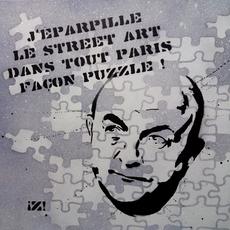 Rénald ZAPATA - Pintura - Bernard Blier