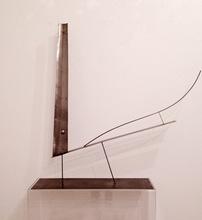 福斯托·梅洛蒂 - 雕塑 - L'Ora