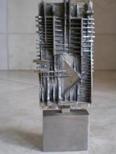 阿尔纳多·波莫多洛 - 雕塑