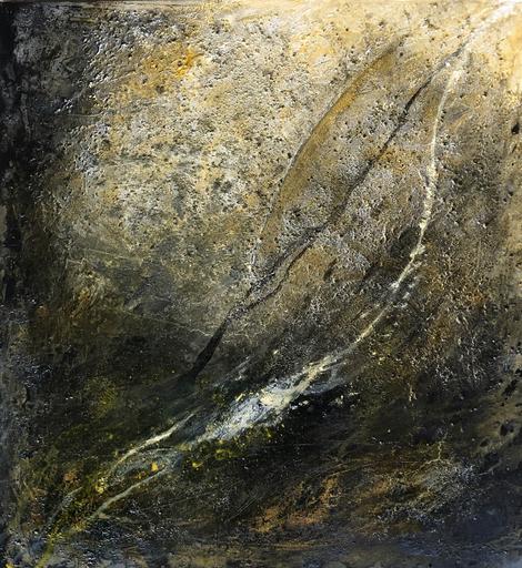 Gianluca FASCETTO - Gemälde - Timelines