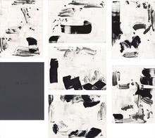 Ufan LEE (1936) - Pl.1-6 from 'Dalla memoria di una citta'