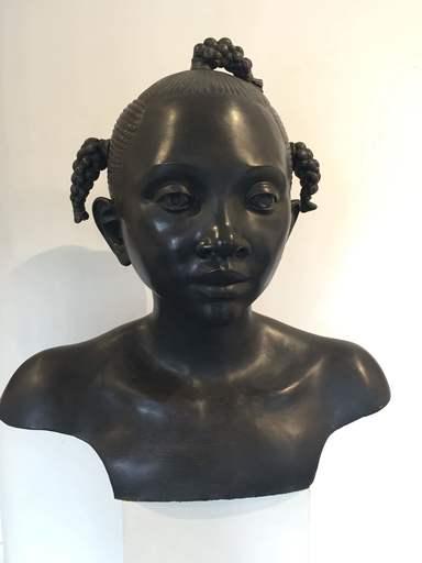 Mauro CORDA - Escultura - Afrique Noire
