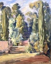 Jean VOLANG - Pintura - Paysage