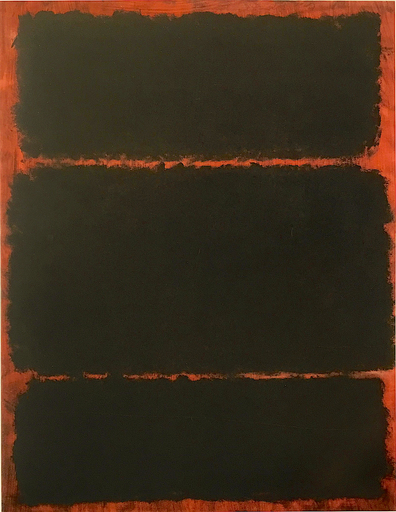 Mark ROTHKO - Pintura - Untitled (Sold)