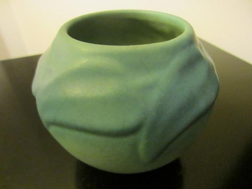 Artus VANBRIGGLE - Ceramic