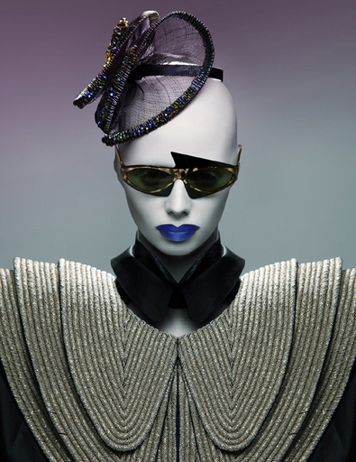 Paco PEREGRIN - Photography - Alien Beauty (VI)