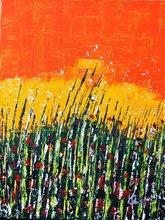 Filippo CHIAPPARA - Peinture - Dopo il crepuscolo