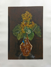 Georges BRAQUE - Print-Multiple - LES MARGUERITES