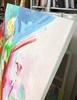 Nicole LEIDENFROST - Gemälde - Judith und  Holofernes