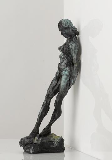 Richard TOSCZAK - Scultura Volume - Sculpture XXXII 4/8