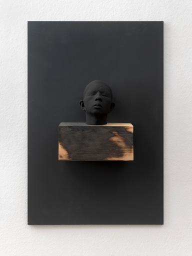 Wolfgang STILLER - Skulptur Volumen - HEAD