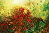 AKKADIA - Estampe-Multiple - Quatre Saisons IV / Series Hanging Gardens