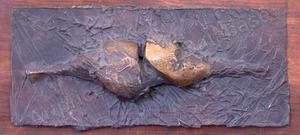"""Luis MONTOYA - Sculpture-Volume - """"family concept"""""""