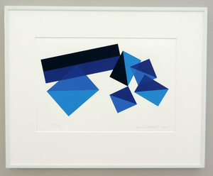 Piero DORAZIO - Print-Multiple - TAC-TIC (1)