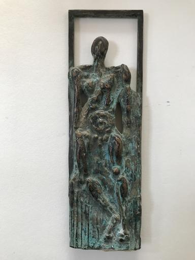 Alain GESTIN - Sculpture-Volume - l'embrasure