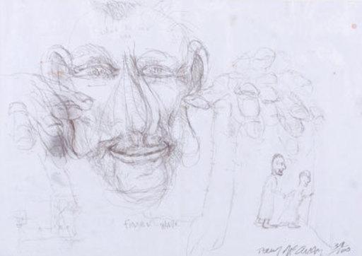 Paul MCCARTHY - Druckgrafik-Multiple - Glad to see you
