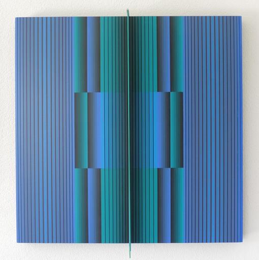 Dario PEREZ FLORES - Pintura - Prochromatique 1179
