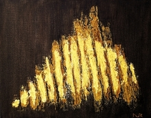 Patrick Victor DOPPAGNE - Peinture - Joy